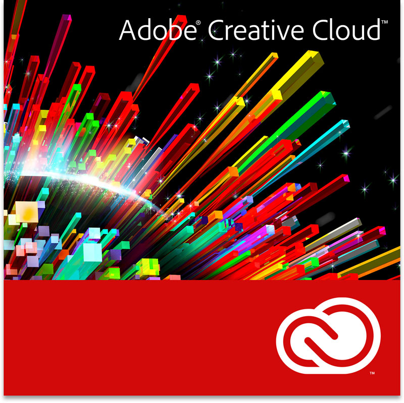 12-Month Creative Cloud Prepaid