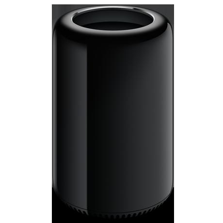 Mac Pro (3.5GHz 6-Core, 16GB, 256GB Flash)