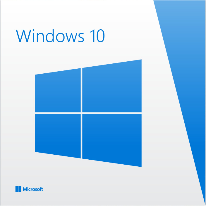 Windows 10 64-bit OEM License