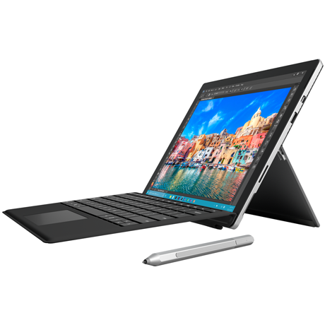 Microsoft Surface Pro 4 EDU Bundle 4