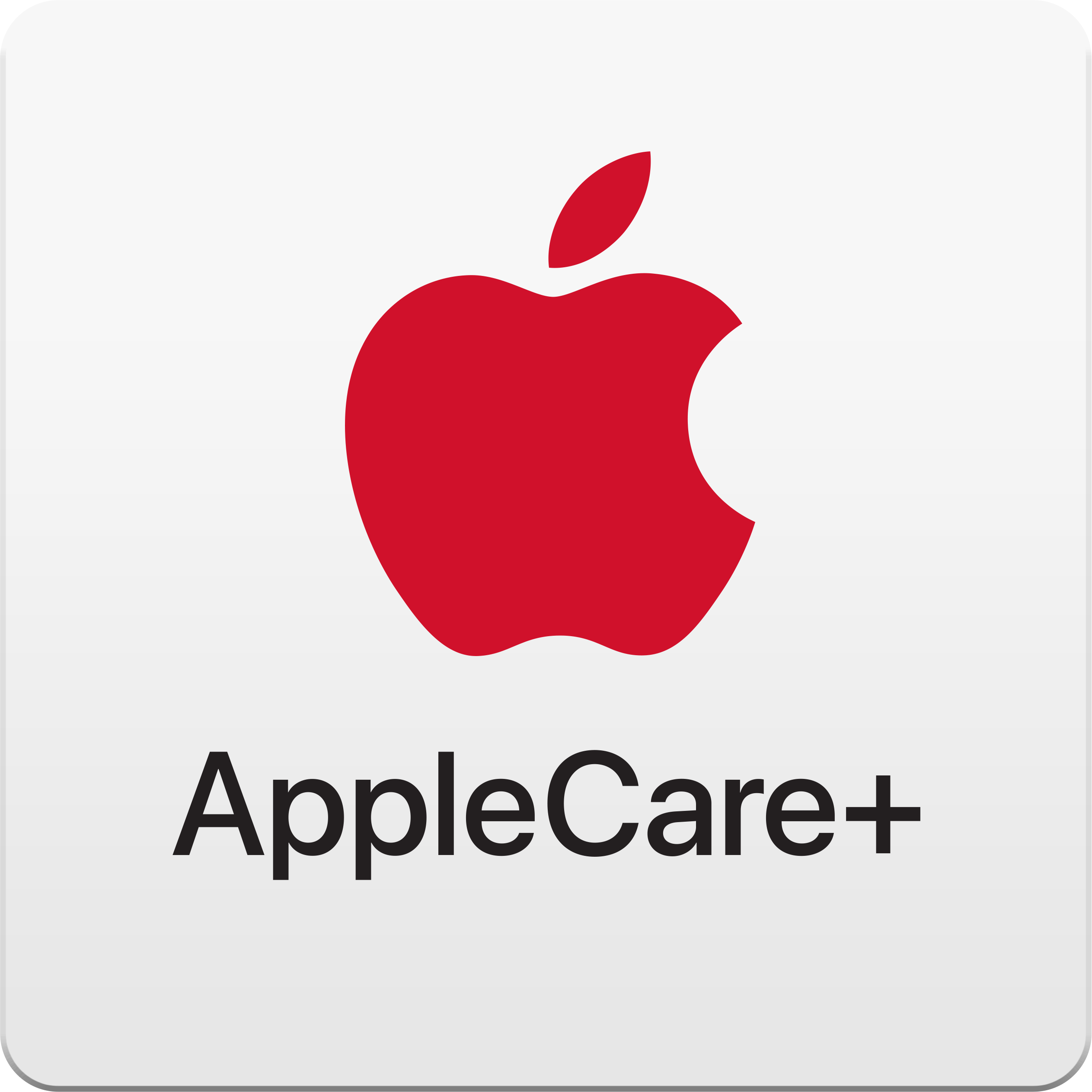 AppleCare+ for iMac