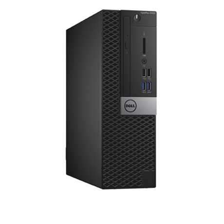 Cover Image For Dell Optiplex 5050 Small Form Factor